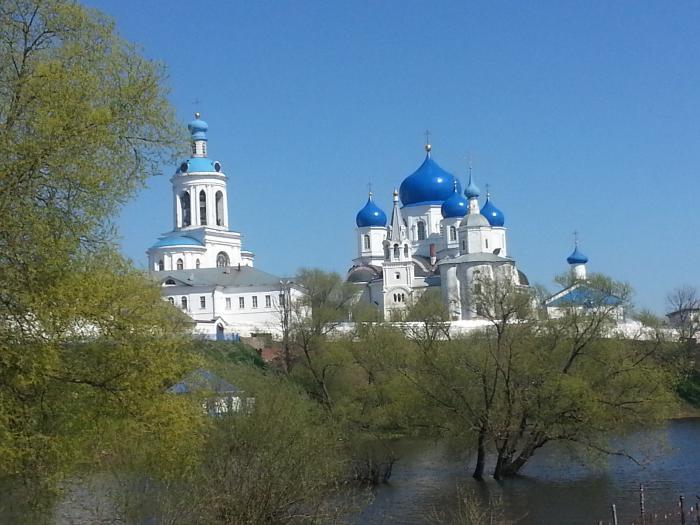 Vladimir sights photo with description