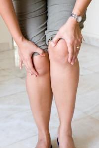 knee pain folk remedy
