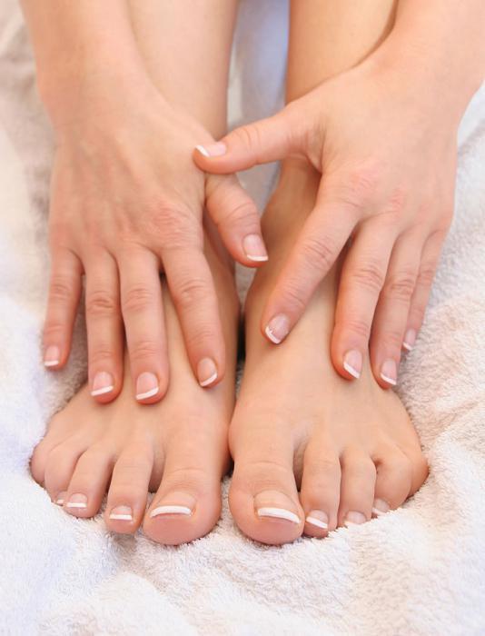Грибок ногтей на ногах что посоветуете