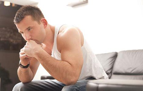 лечение кандидоза у мужчин