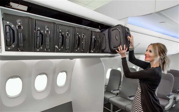 Ручная кладь в самолете что нельзя