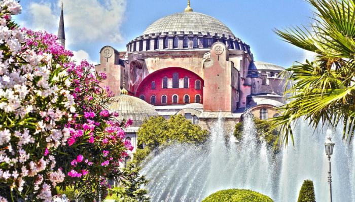 vacation in turkey reviews