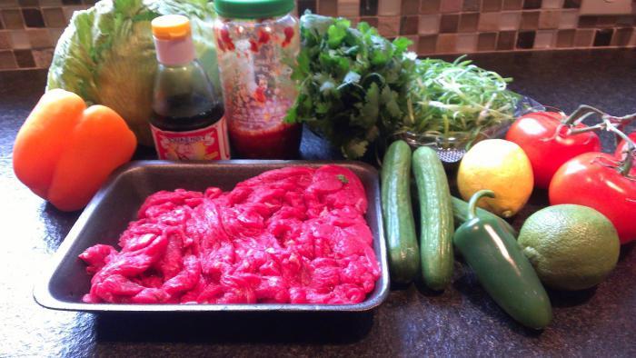 cabbage vinaigrette calorie