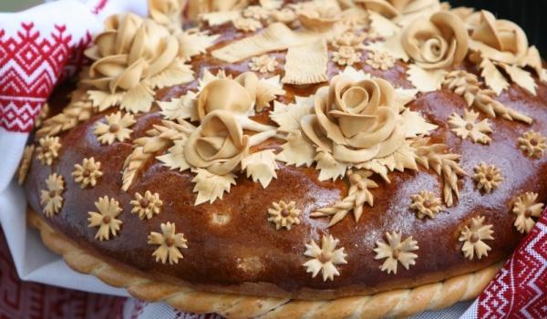 wedding loaf recipe