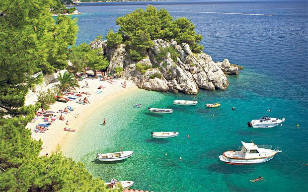 Отели Хорватии 3*, 4* и 5*. Лучшие отели Хорватии