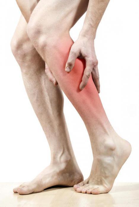 деловых сводит мышцы пальцев ног прошествии времени всё