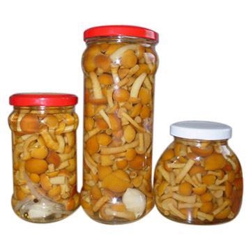 маринованные подберезовики рецепт