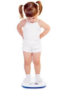 Таблица роста детей до 3 лет