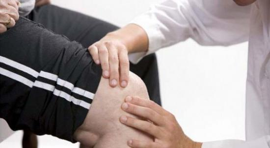 How to treat osteoarthritis of the knee