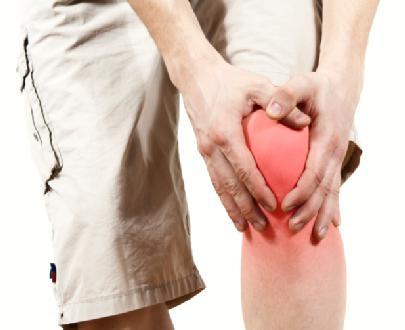 деформирующий артроз коленного сустава