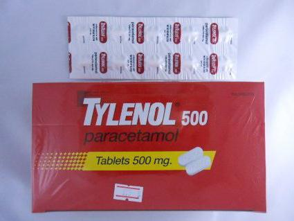 antipyretic for children 2 years