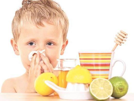Avitaminosis. Symptoms in children