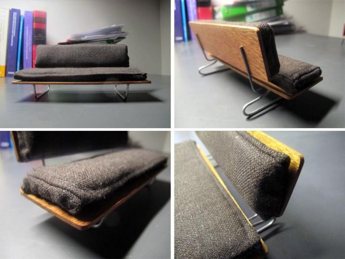 Модель дондерса кЦветные стекСделать диван своими руками фото