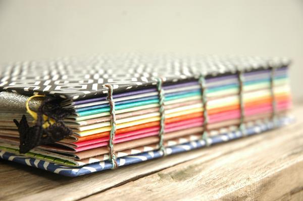 как сделать читательский дневник