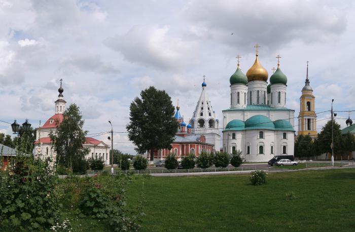 Тур выходного дня из москвы в кипр