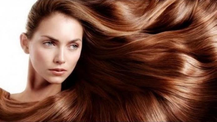 Декапирование волос народными средствами