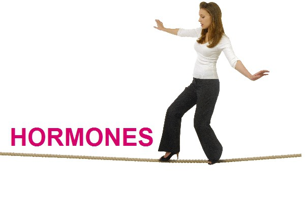 Какой гормон отвечает за овуляцию