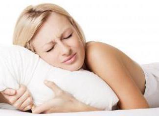 Потливость по ночам: причины, лечение