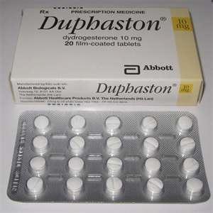 duphaston side effects