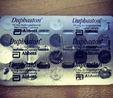 tablets djufaston