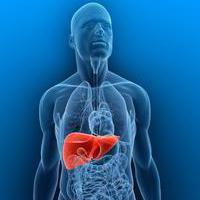 enlarged liver causes