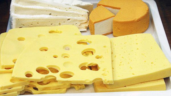 сыр российский 50 калорийность