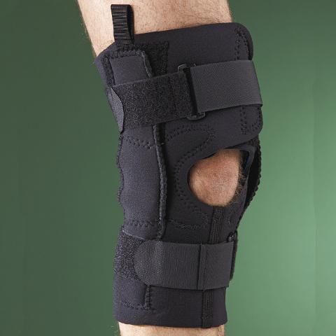 Лучшие ортезы на коленный сустав семенова чистка суставов