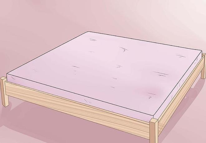 Как сделать подиум кровать своими руками фото