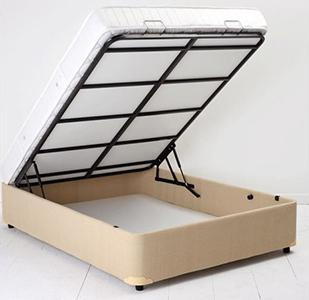 lift double bed do it yourself