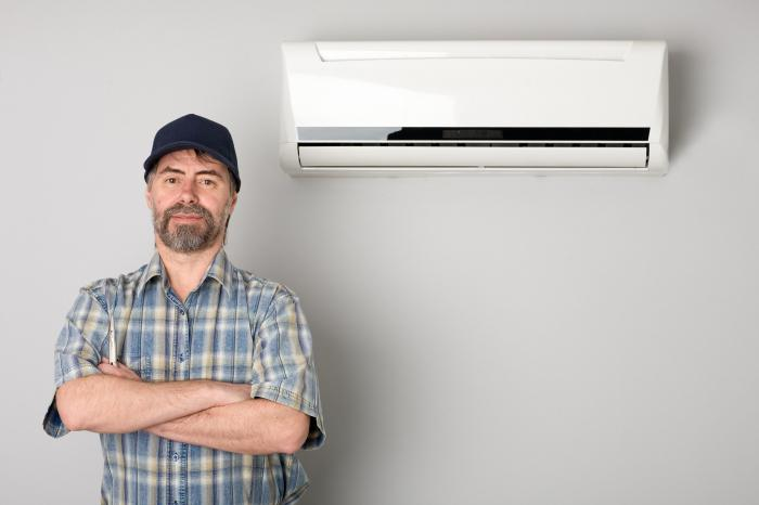 how should the air conditioner work