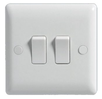 Double switch connection