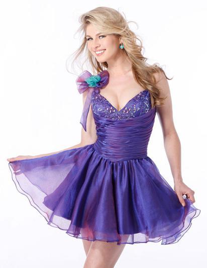 Быстро сшить платье без выкройки