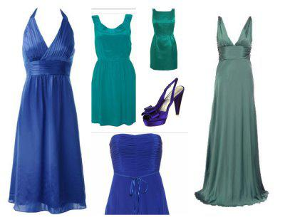 How to sew a dress without a pattern