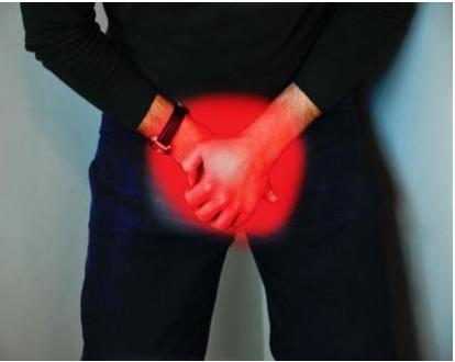 Перекрут яичка последствия после операции 19