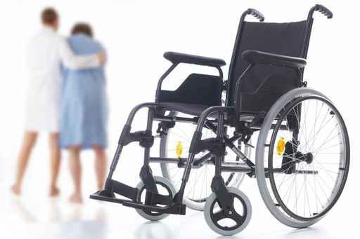 как оформить инвалидность пенсионеру