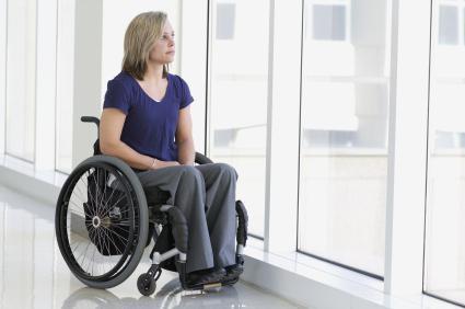 как оформлять инвалидность