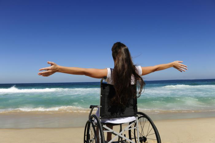 how to get a disability pension