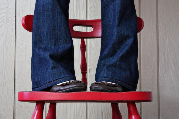 Картинки по запросу Как подшить джинсы