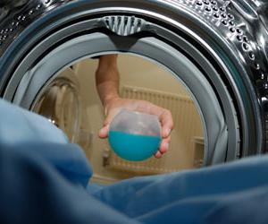 How to clean the washing machine drum