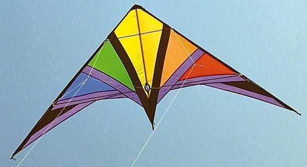 как запускать воздушного змея фото инструкция - фото 9