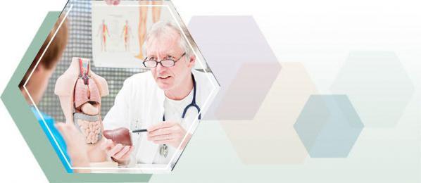 какой врач лечит от паразитов в организме