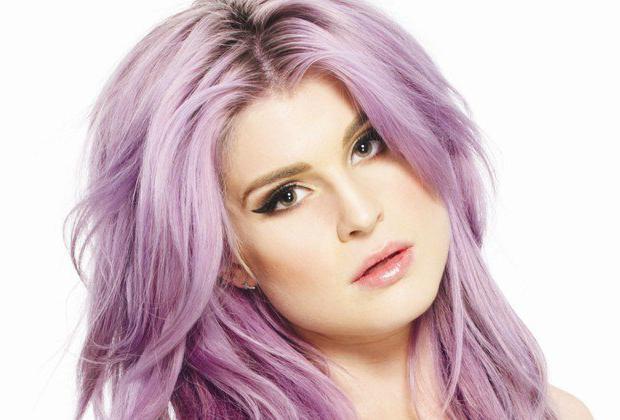светло-лиловый цвет