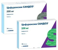 cefuroxime 500 instruction