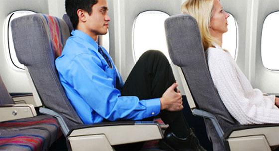 How to choose a seat on the plane