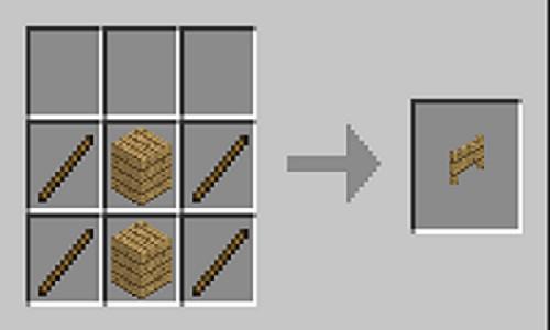 Как сделать забор в Minecraft: рецепты и дополнительные элементы :: SYL.ru