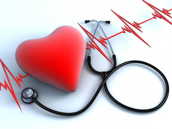 какие таблетки от сердца
