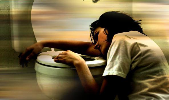 Таблетки от отравления пищей и алкоголем