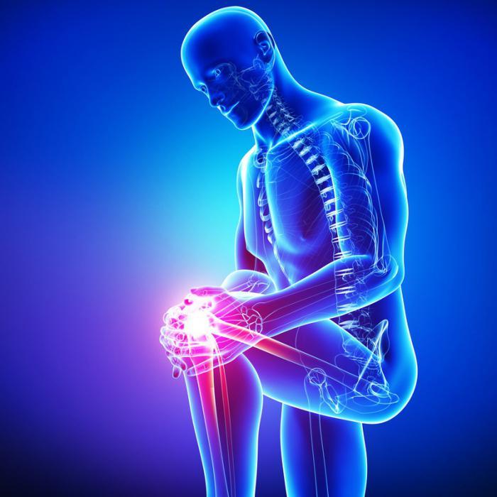 Почему болит тазобедренный сустав по ночам