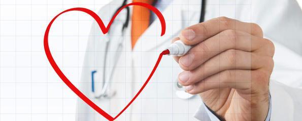как понять что болит сердце