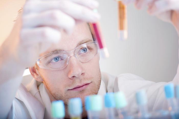 сдать анализы на наличие паразитов в организме